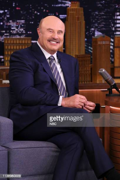 Phil Mcgraw Pictures and Photos - Getty Images