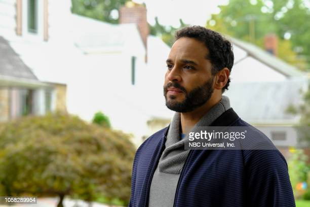 Episode 107 -- Pictured: Daniel Sunjata as Danny --