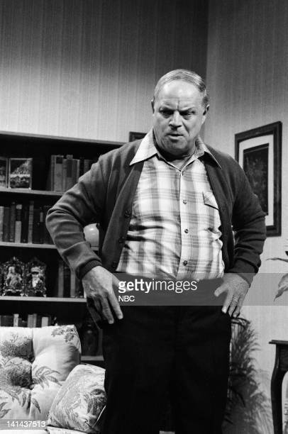 Episode 11 -- Pictured: Don Rickles as Jerry during the 'I Married A Monkey' skit on January 28, 1984 -- Photo by: Reggie Lewis/NBC/NBCU Photo Bank