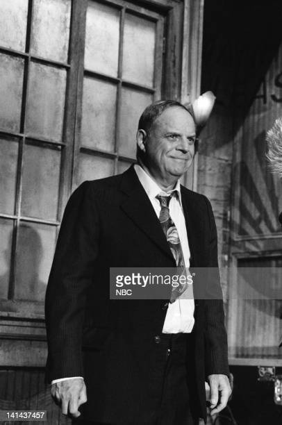 Episode 11 -- Pictured: Don Rickles on January 28, 1984 -- Photo by: Reggie Lewis/NBC/NBCU Photo Bank