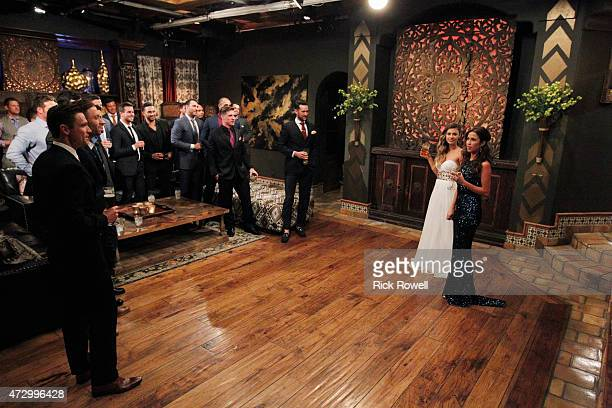 THE BACHELORETTE Episode 1101A America fell in love with two very different but dynamic Bachelorettes last season Britt Nilsson and Kaitlyn Bristowe...