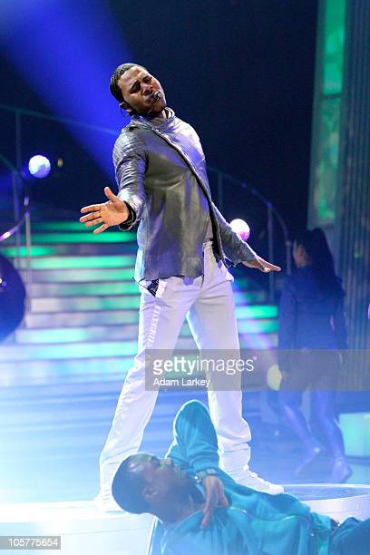 SHOW Episode 1105A Redhot pop singing sensation Jason Derulo performed his platinum single In My Head and a contemporary version of the classic song...
