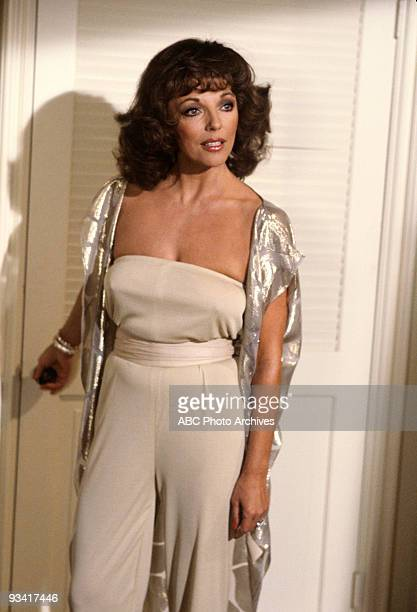 DYNASTY Episode 11/3/82 Joan Collins