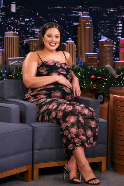 "NY: NBC'S ""Tonight Show Starring Jimmy Fallon"" With Guests Timothée Chalamet, Ashley Graham, Bong Joon Ho, SUMMER WALKER"