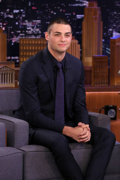 "NY: NBC's ""Tonight Show Starring Jimmy Fallon"" With Guests Noah Centineo, Wendy Williams, GRISELDA"