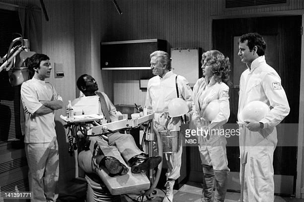 Harry Shearer as General Garrett Morris as Anwar Sadat Kirk Douglas as Colonel Lloyd D Westman Laraine Newman as Nicole Westman Bill Murray as...