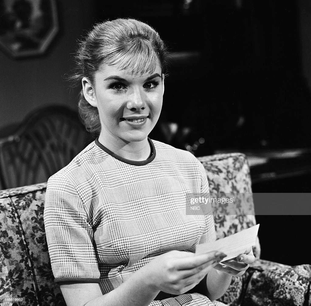 Jacqueline Courtney as Ann Lee -- Photo by: Bob Ganley/NBC/NBCU Photo Bank via Getty Images.