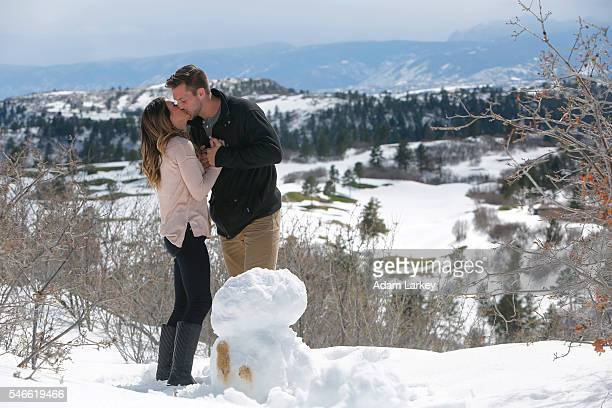 THE BACHELORETTE Episode 1208 JoJo's emotionally charged whirlwind world tour to find love comes back to the US as she travels across country to...