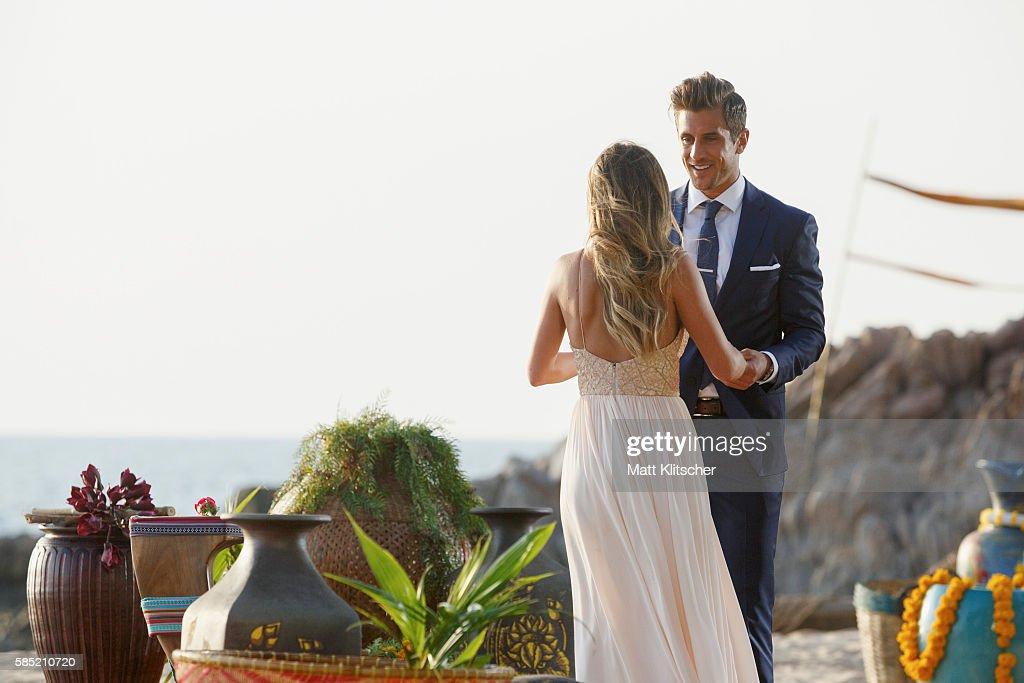 "ABC's ""The Bachelorette"" - Season 12 : Fotografia de notícias"