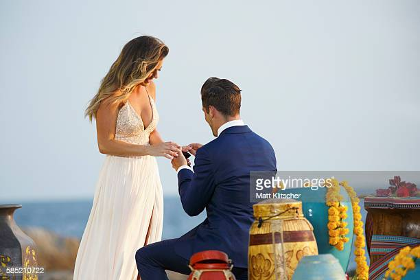 THE BACHELORETTE Episode 1210 Season Finale JoJo survived being blindsided last season after Ben Higgins told her he loved her but proposed to Lauren...