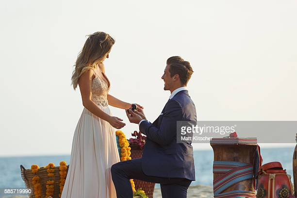 THE BACHELORETTE Episode 1210 Season Finale JoJo survived being blindsided last season after Ben Higgins told her he loved her but proposed to Lauren...