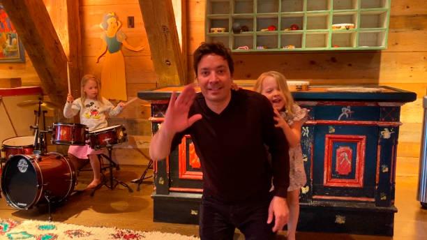 "NY: NBC's ""Tonight Show Starring Jimmy Fallon"" with guests Mark Ruffalo, Guy Fieri, MIRANDA LAMBERT"