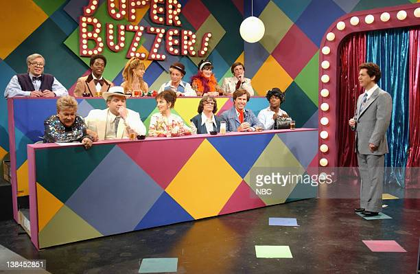 LIVE Episode 13 Air Date Pictured Jimmy Fallon as George Baynes Dean Edwards as Nipsey Russell Maya Rudolph as Charo Chris Kattan as Wayland Flowers...