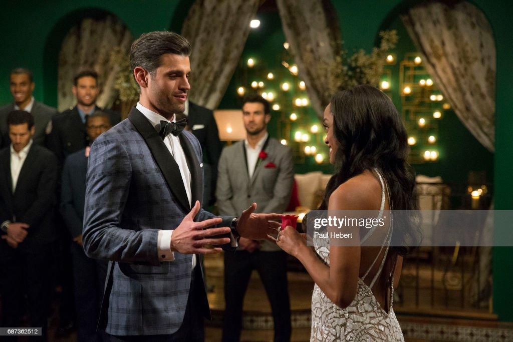 "ABC's ""The Bachelorette"" - Season 13 : News Photo"
