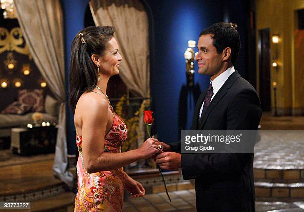 BACHELOR Episode 1301 Jason an account executive in estate and legacy planning met 25 potential soul mates as he began his exciting search for true...