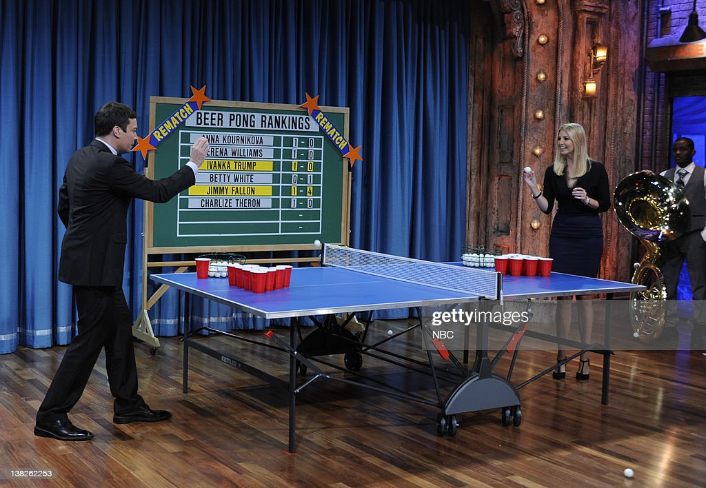 Late Night with Jimmy Fallon : News Photo