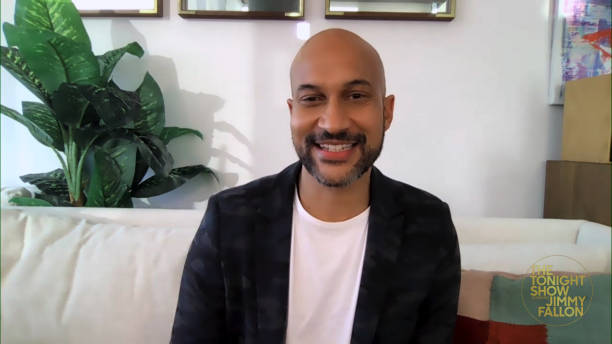 "NY: NBC's ""Tonight Show Starring Jimmy Fallon"" with guests Keegan-Michael Key, Terry Gross, FONTAINES D.C."