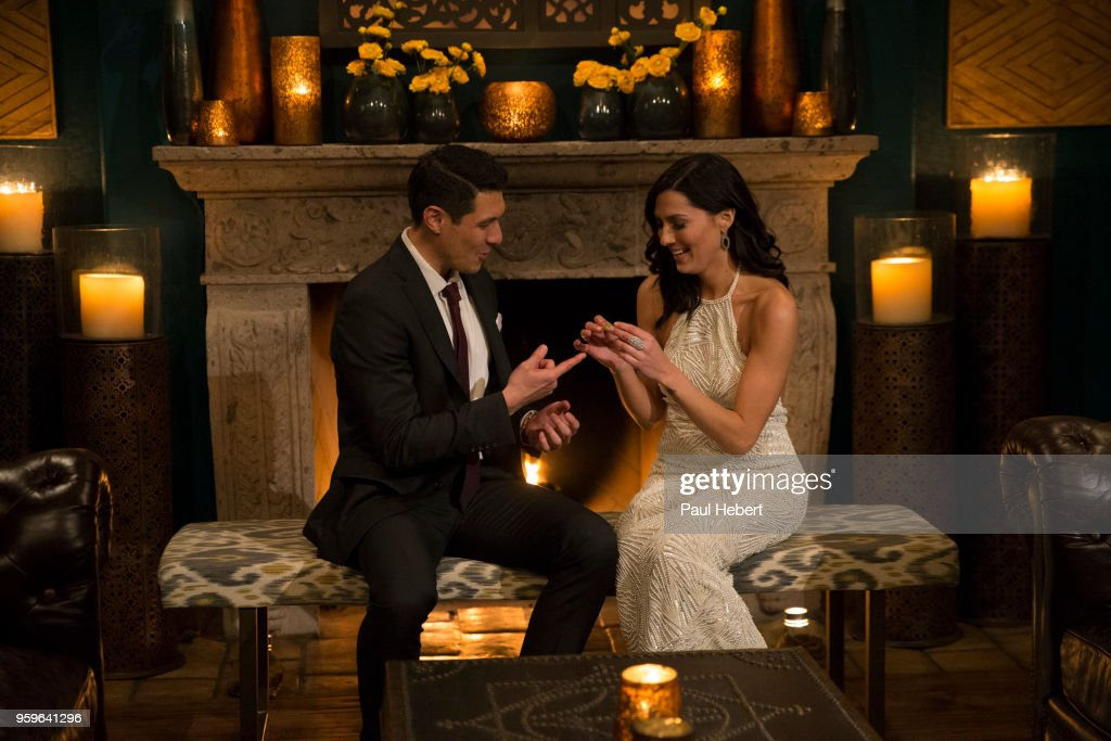 ABC's 'The Bachelorette' - Season 14 : News Photo