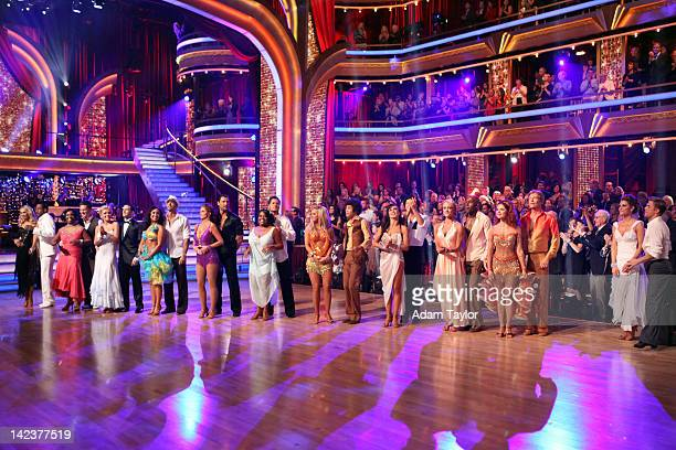 STARS Episode 1403 This week's episode of Dancing with the Stars themed The Most Memorable Year of My Life challenged the remaining eleven couples to...