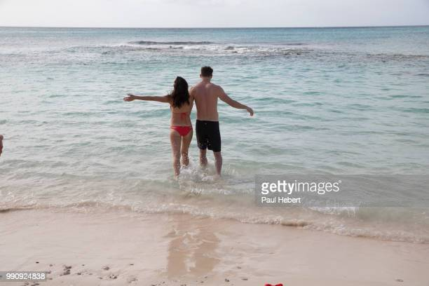 THE BACHELORETTE Episode 1407 Traveling to the tropical paradise of The Bahamas Becca focuses on her most important decision to date Which four of...