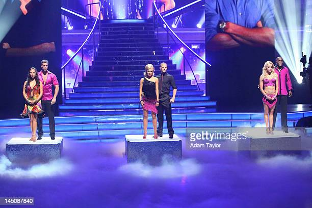 SHOW 'Episode 1410A' After 10 weeks of highly entertaining performances and phenomenal dancing the finalists waited to see who would be crowned...