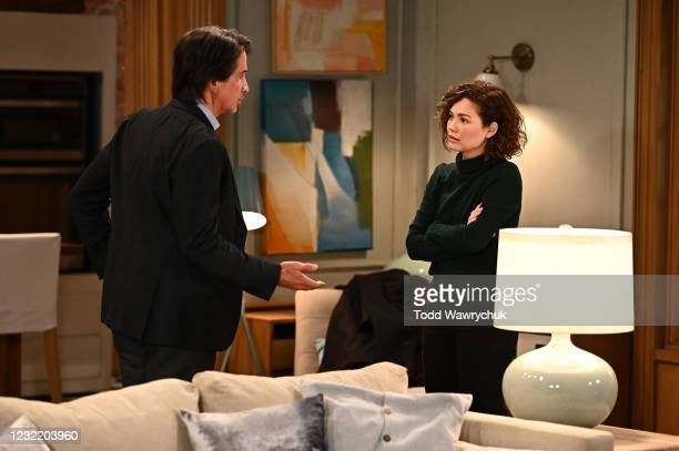 """Episode 14689 - General Hospital"""" airs Monday-Friday, on ABC . REBECCA HERBST"""