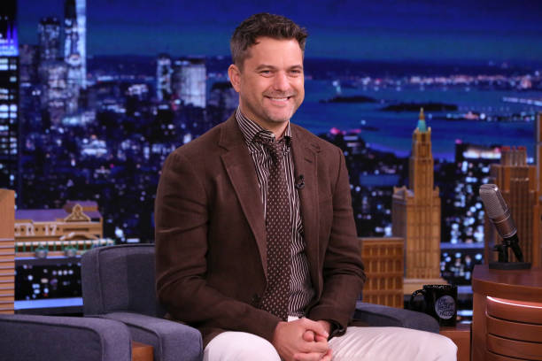 "NY: NBCs ""Tonight Show Starring Jimmy Fallon"" with guests Dwayne Johnson, Joshua Jackson, SWEDISH HOUSE MAFIA FT. TY DOLLA $IGN & 070 SHAKE"