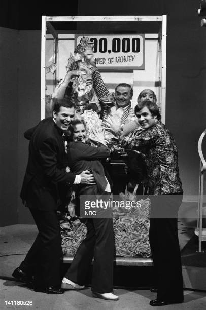 SQUARES Episode 15 Air Date Pictured Host Peter Marshall square guest/actress Rose Marie square guest/actor Ernest Borgnine square guest/actress...