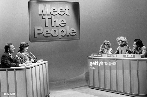 LIVE Episode 15 Aired Pictured Brian DoyleMurray Christine Ebersole as Princess Di Robin Duke as Helen O'Donnell Blythe Danner as Andrea Wells Chaif...