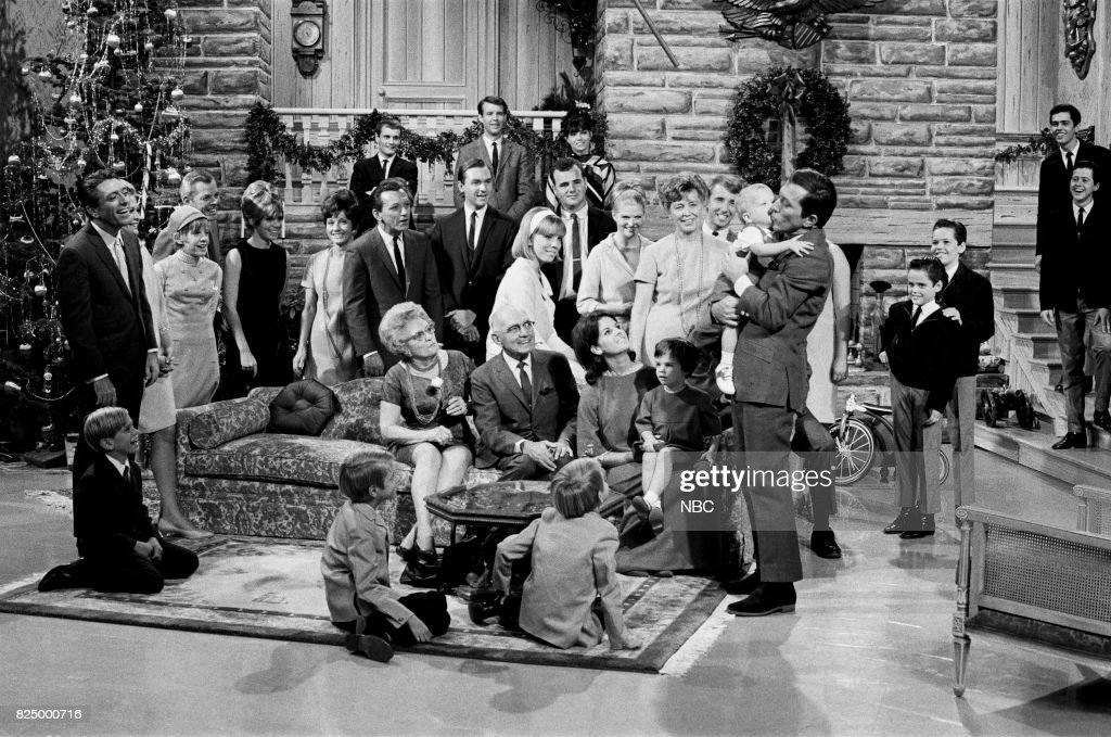 The Andy Williams Show - Season 5 : News Photo
