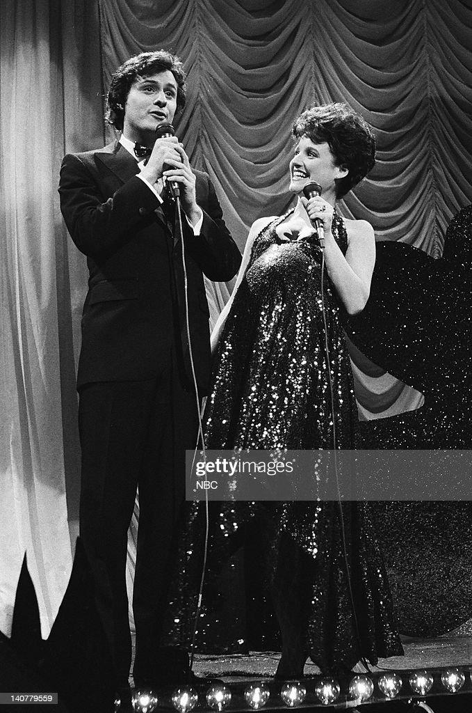 Gary Kroeger As Donny Osmond Julia Louis Deyfus As Marie