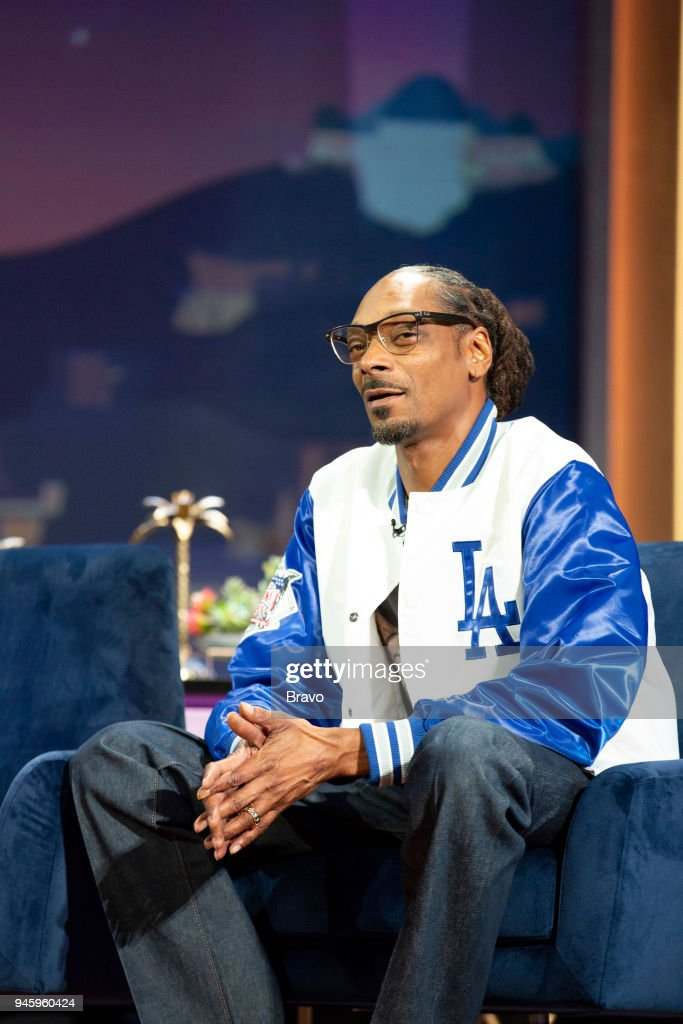 Snoop Dogg --