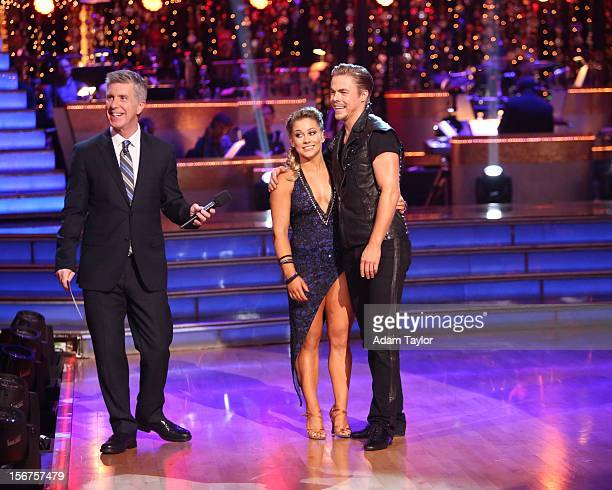 STARS Episode 1509 Each of the remaining five couples danced to a classic song from BAD25 the album released to celebrate the 25th anniversary of...