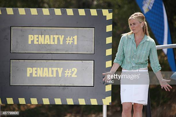 LOSER '1608' Episode 1608 Pictured Alison Sweeney