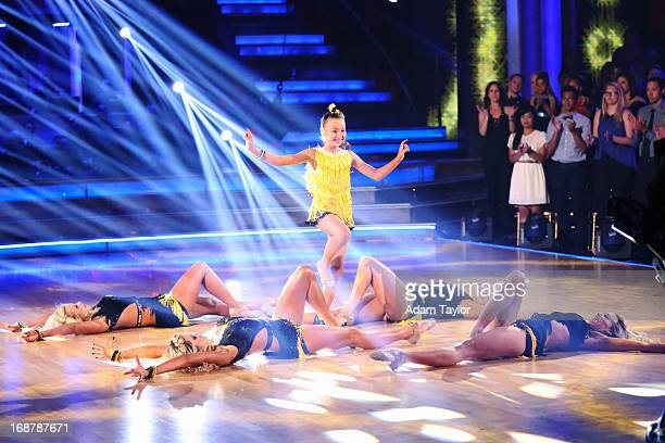 SHOW Episode 1609A ATT Spotlight Performance returned for its final installment of the season featuring Sophia Lucia an incredible 10yearold dancer...