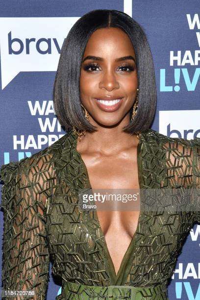Episode 16191 -- Pictured: Kelly Rowland --