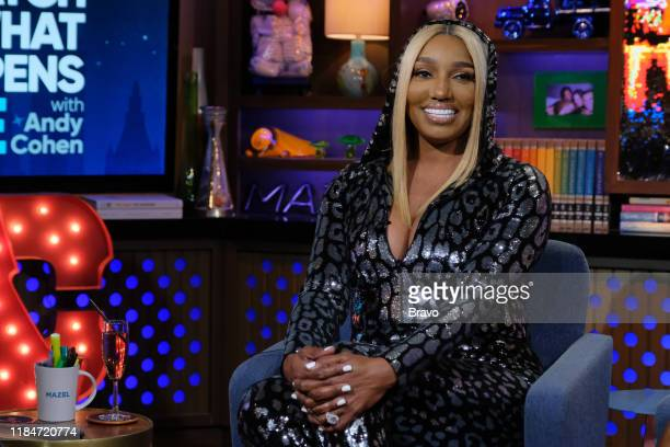 Episode 16191 -- Pictured: NeNe Leakes --