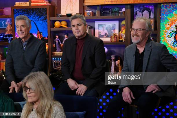 Barry Williams Susan Olsen Christopher Knight Mike Lookinland