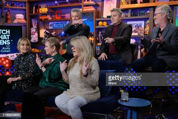 Maureen McCormick Eve Plumb Barry Williams Susan Olsen Christopher Knight Mike Lookinland