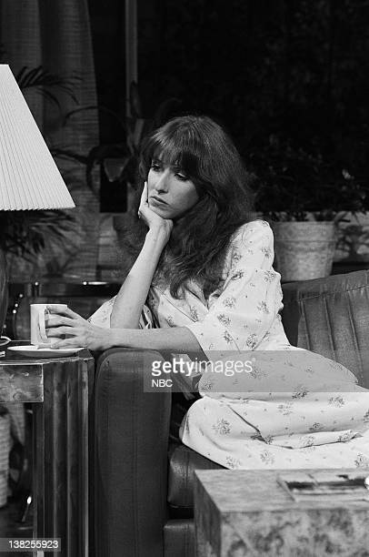 LIVE Episode 17 Aired Pictured Laraine Newman as Sue during 'Invasion of the Brain Snatchers' skit