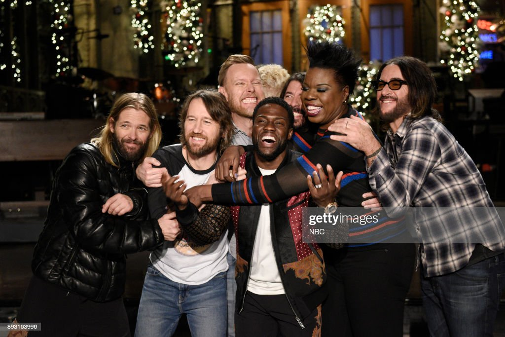 "NBC's ""Saturday Night Live"" - Kevin Hart, Foo Fighters"