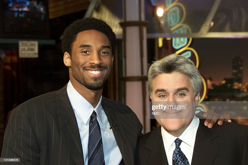 The Tonight Show with Jay Leno - Season 8 : Photo d'actualité