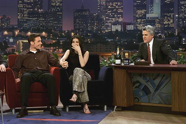 The Tonight Show With Jay Leno Pictures Getty Images