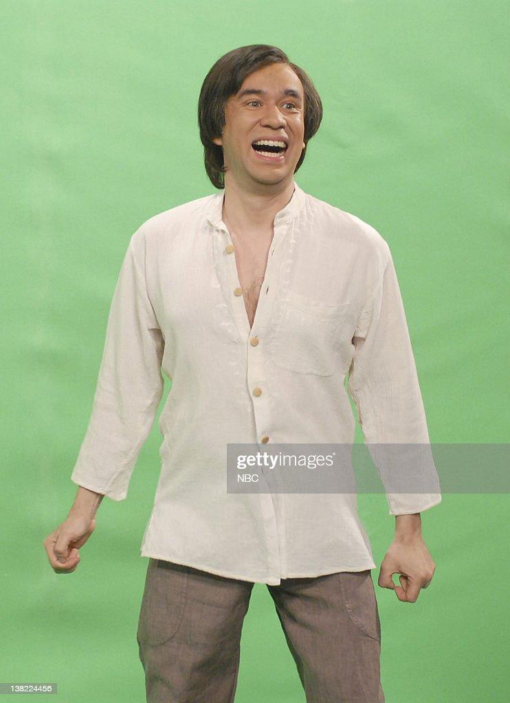 Saturday Night Live : News Photo