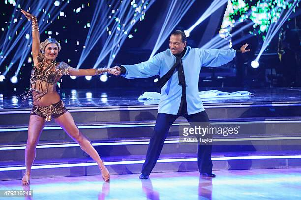 STARS Episode 1801 Each couple performed a Cha Cha Foxtrot or Contemporary routine vying for America's vote The twohour season premiere of Dancing...
