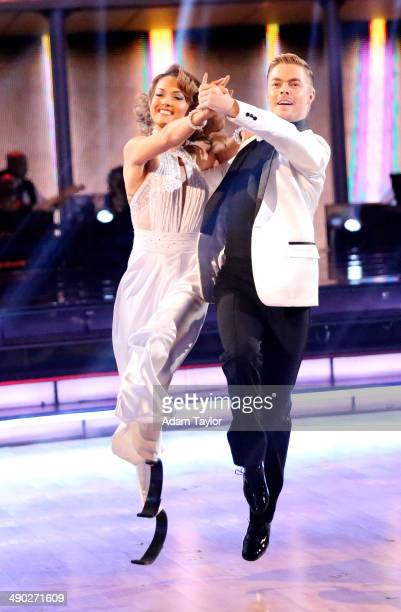 STARS 'Episode 1809' Emmy Award winning director and choreographer Kenny Ortega made his 'Dancing With The Stars' debut as a guest judge on American...