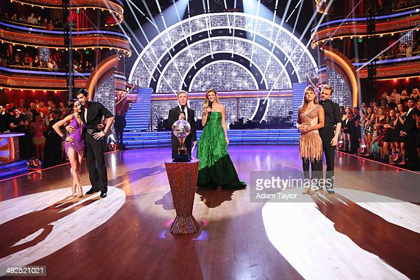 STARS Episode 1810A At the end of the night the public vote from Monday night was combined with the judges' scores from both nights to crown the...