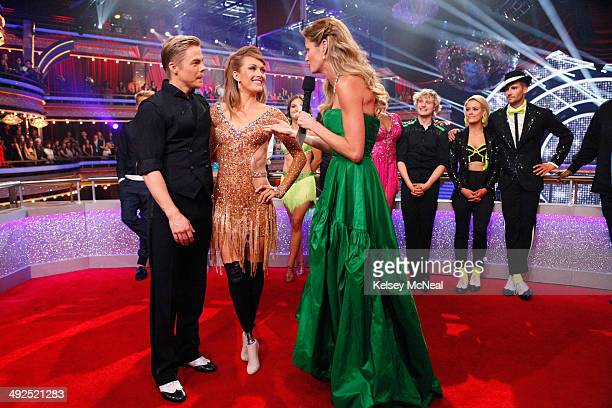 STARS Episode 1810A In the twohour Season Finale on TUESDAY MAY 20 the show began with a highenergy performance featuring a reunion of all 12 of this...