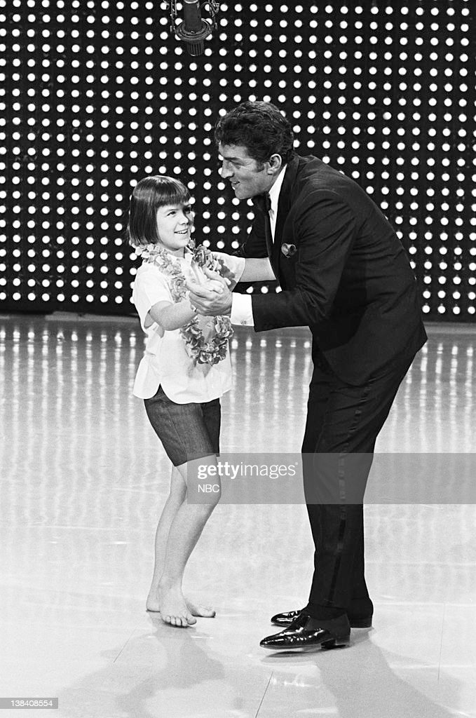 The Dean Martin Show : News Photo