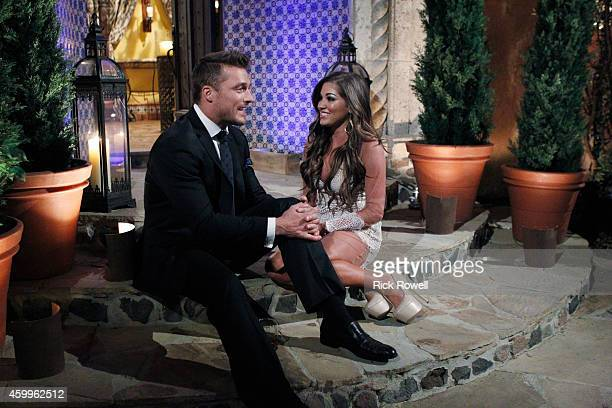 THE BACHELOR 'Episode 1901' Our Bachelor who is living right next door to the mansion this season is filled with anticipation and excitement and...
